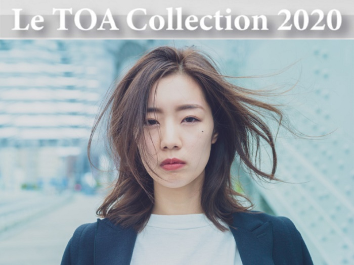 「Le TOA Collection 2020」